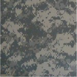 Choix de Coloris du Holster  Digital ACU Camo