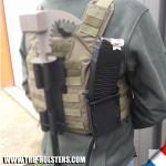 Etuis Chargeurs de fusils  SORC® FA en Kydex pour Chargeur MOLOT 12