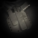 Guns Holsters  Holster Kydex PLP DOUBLE ACCESS (OWB)
