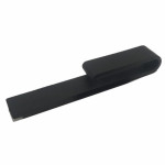 "- The Fasteners  Clip IWB Nylon Court ? Percer (1.5""-3.80cm) (IWB)"