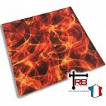 Choix de Coloris du Holster  Kydex Flamme Rouge