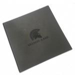 Choix de Coloris du Holster  Kydex Storm Grey - Casque Spartiate Et Molon Labe