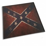 Choice of Holster Colors  Kydex Confederate Flag