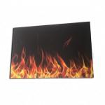 Choix de Coloris du Holster  Kydex Flammes