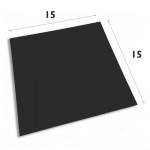 - Fabriquer soi-même  Plaque de Kydex unitaire de 15cmx15cm (coloris au choix)