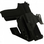 Guns Holsters  Holster Kydex INSIDER SHAPE by KST (IWB)
