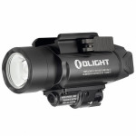 Tactical Accessories  OLIGHT PL Pro BALDR 1350 Lumens laser vert