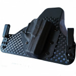 Guns Holsters  Holster Kydex INSIDER ULTIMATE (IWB)