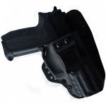 Guns Holsters  Holster Kydex INSIDER ULTIMATE COMPACT (IWB)