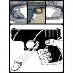 Tactical Accessories  SAF-T-BLOK - Droit