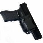 Guns Holsters  Holster Kydex INSIDER PONTET-FIXE (IWB)