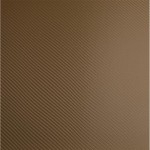 Carbon Fiber Flat Dark Earth Grey 2mm
