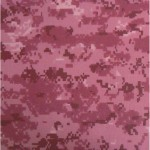 Choix de Coloris du Holster  Digital Pink Camo