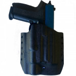 Guns Holsters  Holster Kydex PLP LAMPE (OWB)