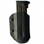 Firearms Magazines Carriers  MAG-PISTOL COMPACT en Kydex