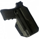 Guns Holsters  Holster Kydex OUTSIDER LAMPE (OWB)