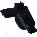 Guns Holsters  Holster Kydex INSIDER GARROT (IWB)