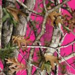 Choix de Coloris du Holster  A-TACS NEXT Camo (Vista Pink)