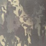 Choix de Coloris du Holster  Tissus Collé - Multi-Cam™ Black 500D Cordura