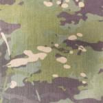 Choix de Coloris du Holster  Tissus Collé - Multi-Cam™ Tropic 500D Cordura