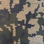 Choix de Coloris du Holster  KUIU Verde Lisse