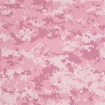 Choix de Coloris du Holster  Digital Pink Camo Lisse