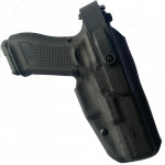 Etuis Armes à feu  Holster Kydex OUTSIDER SECU 2 ou 3 RIGIDE CLOSE (OWB)