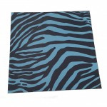 Choice of Holster Colors  Kydex Patterned Zebra Blue