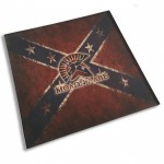 Choice of Holster Colors  Kydex Confederate Flag - Spartan And Molon Labe Helmet