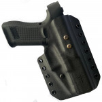 Guns Holsters  Holster Kydex PLP SECU 2 PRESSION (OWB)