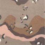 Choix de Coloris SORC  Kazakhstan Desert Camo