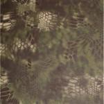 Choix de Coloris SORC  Kryptek Mandrake