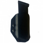 Firearms Magazines Carriers  MAG-PISTOL COMPACT UNIVERSEL MRD DOUBLE COLONNE en Kydex