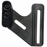 - The Fasteners  Crux pour Ulticlip® (IWB)