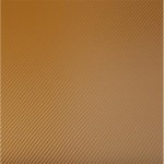 Choix de Coloris de l'imitation Fibre  Carbon Fiber Coyote Brown 2mm