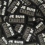 Patchs  Patch Je Suis Charlie