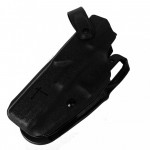 Guns Holsters  Holster Kydex OUTSIDER SECU 2 ou 3 RIGIDE (OWB)
