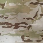 Choix de Coloris du Holster  Tissus Collé - Multi-Cam™ Arid 500D Cordura