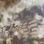 Choix de Coloris du Holster  Tissus Collé - Kryptek Highlander™ Fabric 500D Cordura