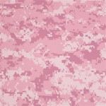 Choice of Holster Colors  Digital Pink Camo Lisse